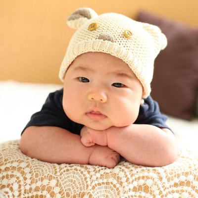 quitar hipo al bebé